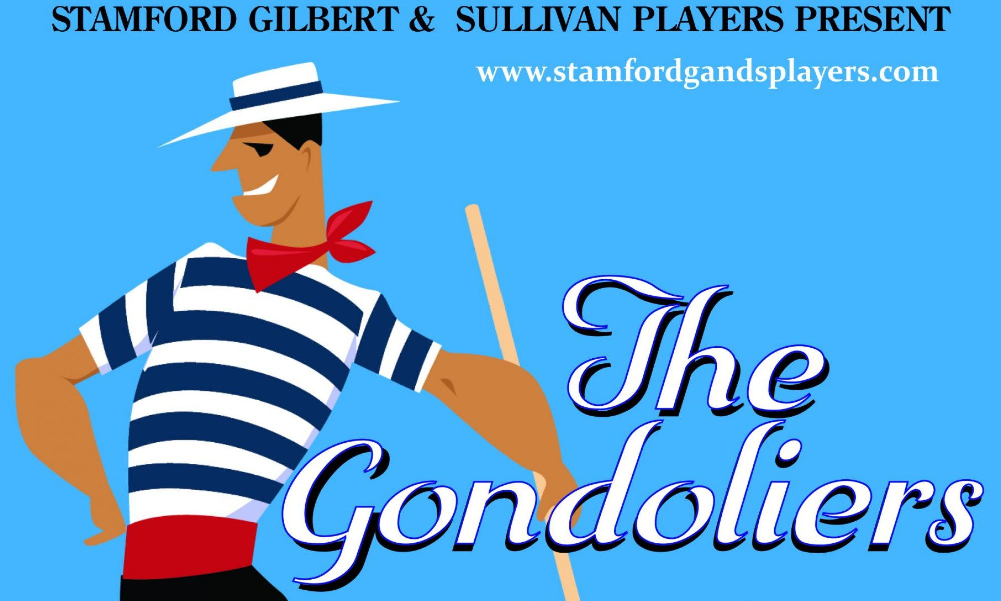 Stamford Gilbert and Sullivan Players